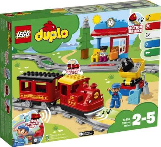 filounior LEGO® DUPLO® 10879 Jurassic World Dino