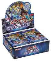 YU-GI-OH ! DESTINY SOLDIERS (BOOSTER-DISPLAY) DE